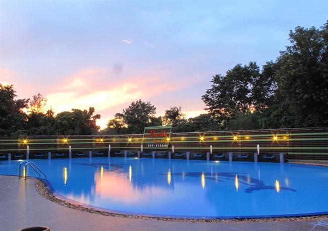 OopsnewsHotels - Marble Garden View Hotel Pattaya