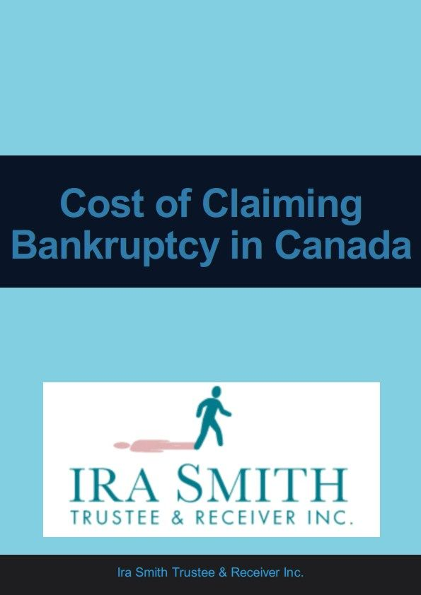 cost of filing for bankruptcy, claiming bankruptcy, filing for bankruptcy, bankruptcy, bankruptcy, licensed insolvency trustee, ira trustee, trustee, professional trustee, bankruptcy alternatives, avoid bankruptcy, debt, surplus income, tax refunds, assets, cost of filing for bankruptcy bankruptcy cost definition bankruptcy cost example bankruptcy cost meaning bankruptcy cost ontario bankruptcy cost pdf bankruptcy costs definition canadian bankruptcies laws canadian bankruptcies list…