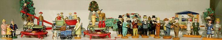 Spielzeugmuseum Seiffen