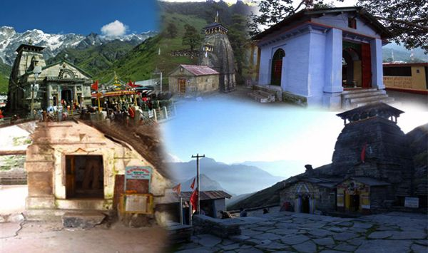 Panch Kedar Yatra: A Holy Journey to the Land Of Lord Shiva