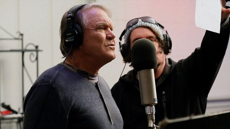 In Glen Campbell's battle with Alzheimer's, 'music remains in the man'