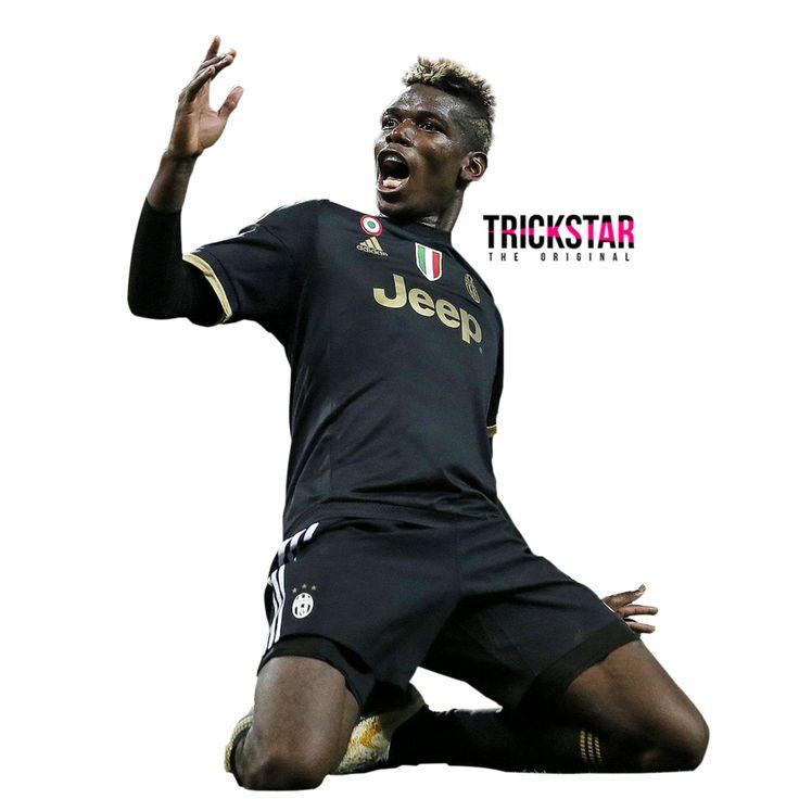 Paul Pogba - Render |2015/2016|Juventus Turin by eL-Kira ...