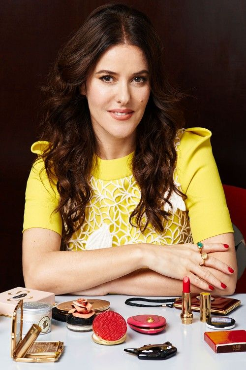 17 Best Ideas About Lisa Eldridge On Pinterest