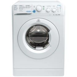 Buy Indesit XWSC61251W Slim Depth White 6kg 1200rpm Freestanding Washing Machine from Appliances Direct - the UK's leading online appliance specialist