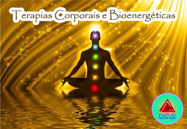 A Terapia Corporal Bioenergética é fundamentada na função da pulsação da vida (contração e expansão energética) partindo dos conceitos de saúde vibrante, respiração, transmutação energética, movimentos corporais livres e espontâneos, auto-regulação, auto-consciência e auto-domínio. Esta auto-expressão da TOTALIDADE DO SER, atua visando sempre restabelecer a pulsação e o fluxo energético, integrando os aspectos físico, psíquico, emocional e espiritual do ser humano.  Na medida em que as…