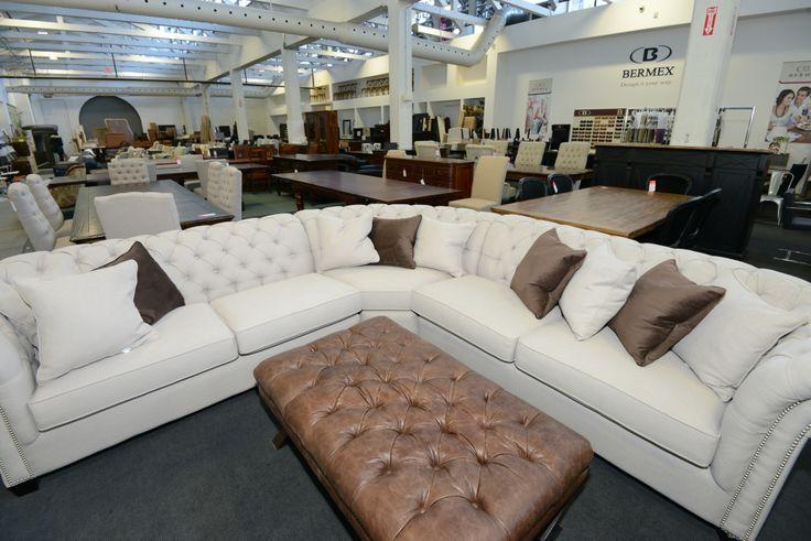 Lavish & Spacious Living Room Furniture- GH Johnson Trading