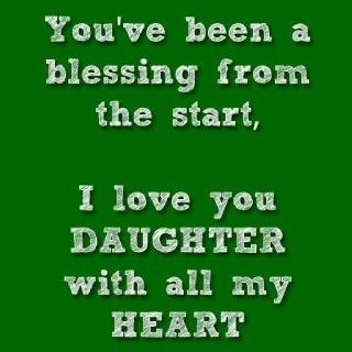 Daughters!