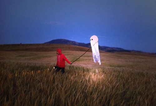 halloween ghost walk isle of wight