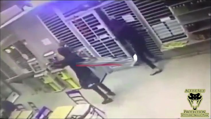 Armed robbers are looking for victims, not defenders whose Active Self Protection is on point! This defender made those armed robbers look pretty ridiculous in my opinion!     https://www.youtube.com/watch?v=78zMK1kES_Y   #2a #Abraham Sánchez Ortíz #active self protection #Adalberto Santos Cabezudo #armed robbers #armed robbery #Brisas del Barrio Texas BBQ #firearm #gunfight #Kenny Rodriguez Quiñones #Las Piedras #Puerto Rico #second amendment #self defense #surveill