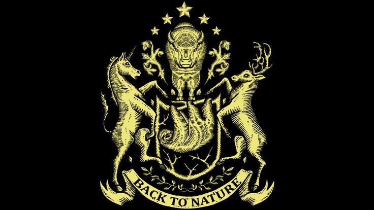 Back to Nature is a T Shirt designed by barmalizer to illustrate your life and…