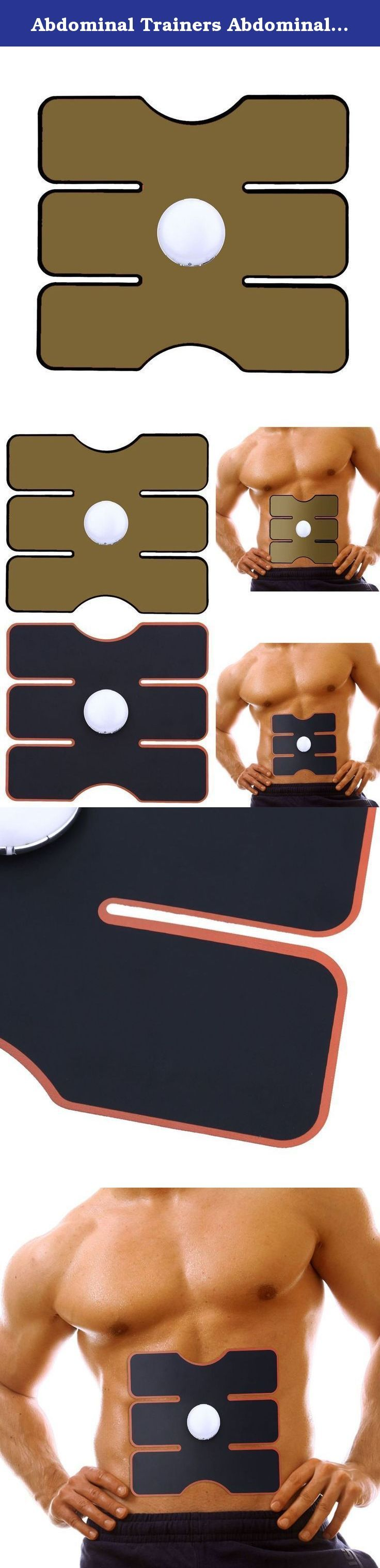 Abdominal Trainers Abdominal Muscle Fitness Six Pack Trainer Body Shaping Lazy Exercise Machine fitness equipment for Sit / stand New Gold. Abdominal Trainers Abdominal Muscle Fitness Six Pack Trainer Body Shaping Lazy Exercise Machine fitness equipment for Sit / stand New Gold#523.