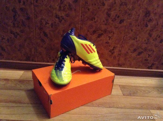 Детский футбол в санкт петербурге обувь