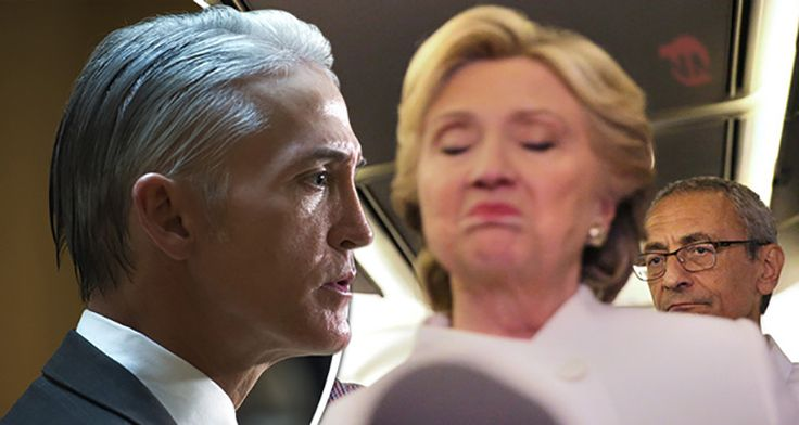 "Trey Gowdy: Hillary Clinton's Crimes are Much Worse Than Anyone Thought ⋆ USA Politics Today""In politics nothing happens by accident. If it happens, you can bet it was planned that way."" – Franklin D. Roosevelt The news today is that James Comey revealed classified information in the memos he leaked. There is nothing new here so why has it suddenly gone mainstream? For the answer you have to know …"