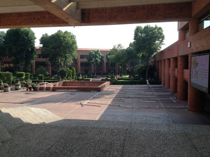 Universidad Ibero