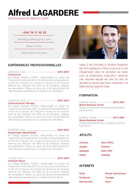 27 best cv images on pinterest resume cv cv design template and