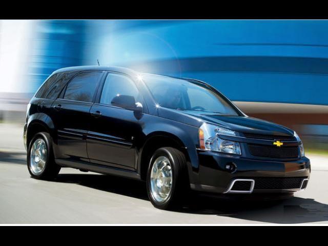 2008 Chevrolet Equinox Problems Mechanic Advisor Di 2020