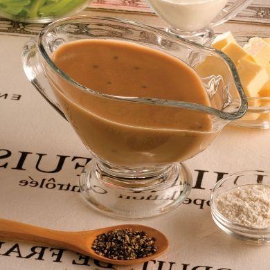 Réaliser une sauce aux cinq poivres en 6 étapes - En étapes - Cuisine et nutrition - Pratico Pratique