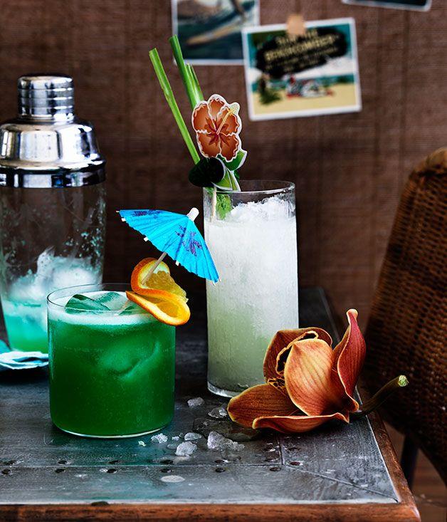 Canchánchara :: Gourmet Traveller Magazine Mobile