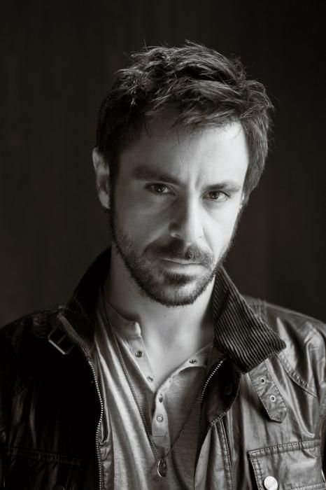 Emun Elliott  Now in BBC's The Paradise  Scottish/Iranian hunk. OMG!