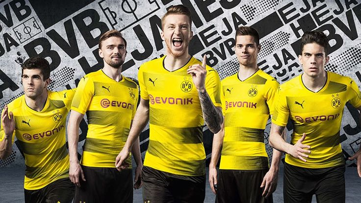 Last season was not the best for Borussia Dortmund. The BVB finished third in the Bundesliga behind the surprising RB Leipzig and power...