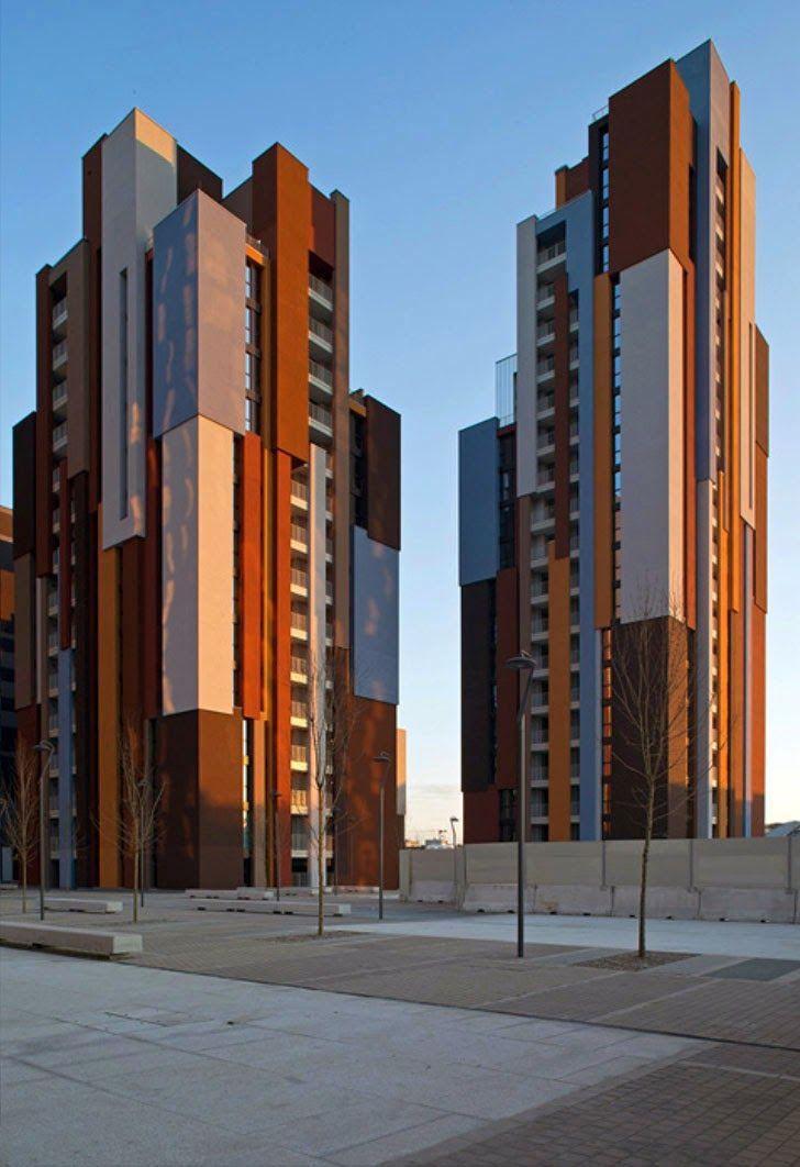 Milano | Zona Cascina Merlata – L'Expo Village è pronto | Urbanfile Blog