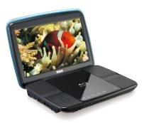 RCA BRC3109 10-Inch Portable Blu-Ray DVD Player