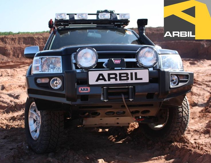 arbil s ford ranger kitted out with full old man emu suspension arb sahara winch bumper warn. Black Bedroom Furniture Sets. Home Design Ideas