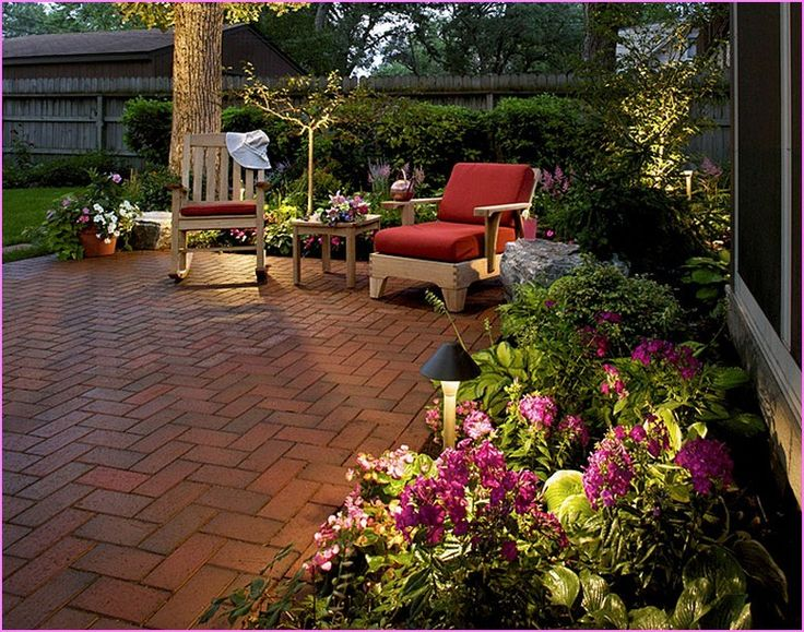 Florida Backyard Landscaping Design Ideas | Home Design Ideas