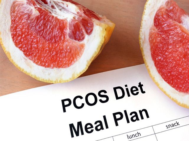 Check polycystic ovary syndrome diet plan, PCOD diet for weight loss. Include best foods for PCOS treatment in your diet chart. Know foods for PCOS diet.