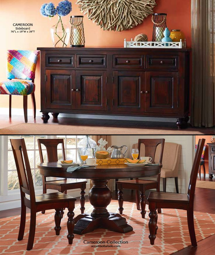 tuscan dining room furniture cameroon a transitional dining room