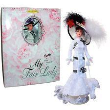 Eliza Doolittle Barbie 1995 Hollywood Legends
