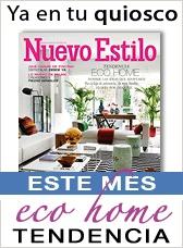 Revista de decoración. Nuevo Estilo