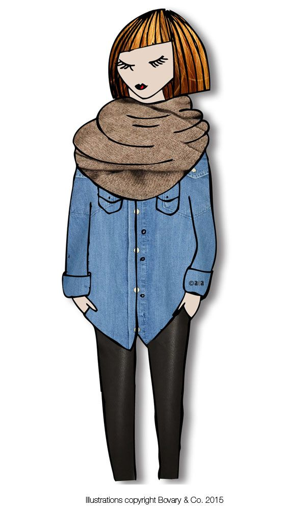 Cashmere Silk Scarf - Law Of Attraction by VIDA VIDA YRoR9fPQ