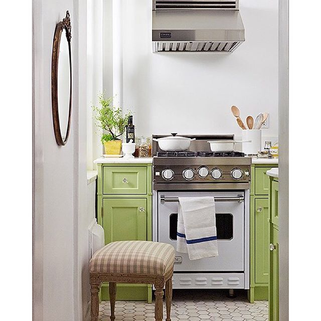 Best 25+ Mint Green Kitchen Ideas On Pinterest