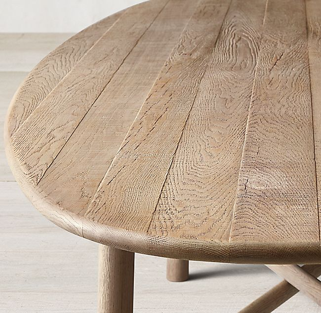 Surfboard Oak Oval Dining Table Oval Table Dining Dining Table
