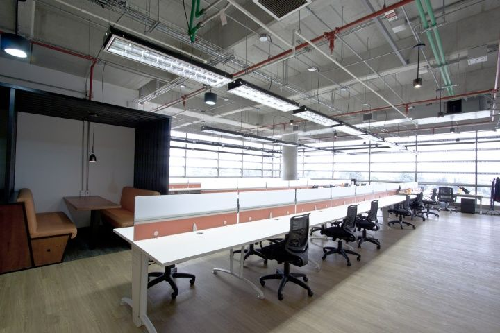 Level Up office by KdF Arquitectura Bogota Colombia 14 Level Up! office by KdF Arquitectura, Bogotá   Colombia