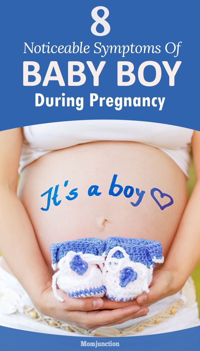 13 noticeable symptoms of baby boy during pregnancy pregnancy