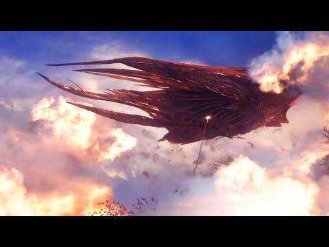 O Jogo do Exterminador (ficção cientifica, HD) - filmes completos dublad...