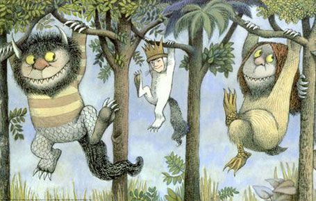 where the wild things are movie - Recherche Google