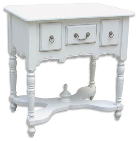 Traditional and Vintage Table