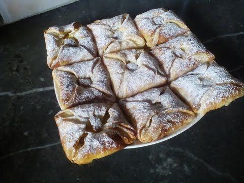 1000 images about zoete broodjes en croissants on for Cuisine halima filali