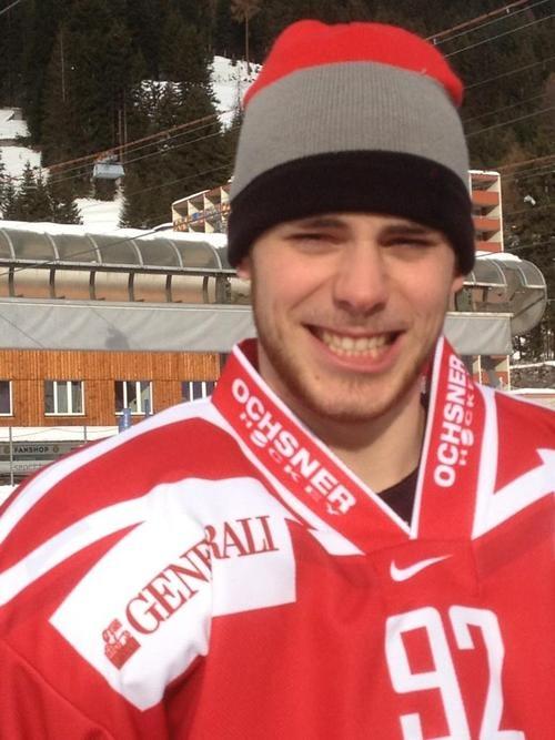 Tyler Seguin, Spengler Cup