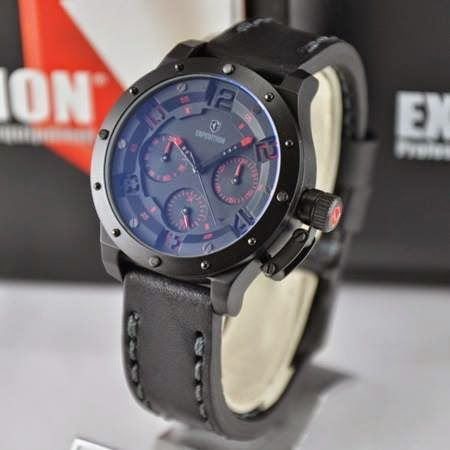 Jam Tangan Expedition E-6381 Black redRP 875,000 | BB : 21F3BA2F | SMS :083878312537