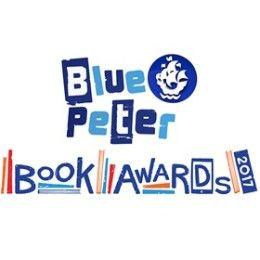 Blue Peter Book Awards 2017