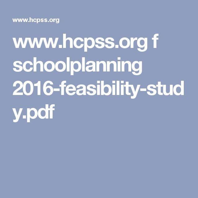 www.hcpss.org f schoolplanning 2016-feasibility-study.pdf