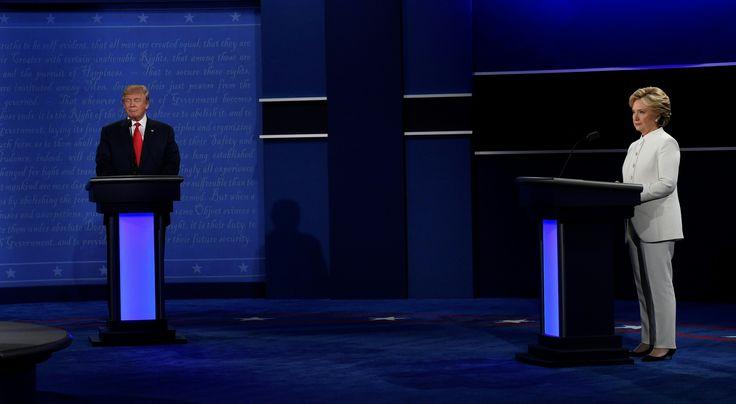 The final Trump-Clinton debate transcript, annotated