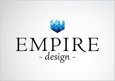 Branding Logo Design Working at 6-th creation