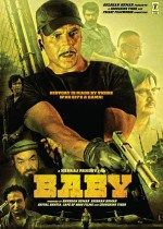 BABY (2015) BLURAY 1080P SIDOFI Baby  Info:http://www.imdb.com/title/tt3848892/ Release Date: 23 January 2015 (India) Genre: Action | Crime | Thriller Stars: Akshay Kumar, Danny Denzongpa, Kay Kay Menon Quality: BluRay 1080p Encoder: SHQ@Ganool Source: 1080p BluRay x264 DTS ESubs – DDR Subtitle: Indonesia, English