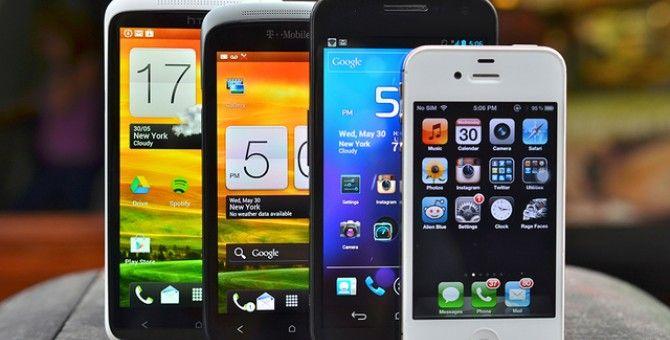 Smartphones Encourages Stupidity