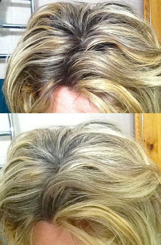 szárazsampon: Hozzávalók: szódabikarbóna, kukoricaliszt, sötét hajhoz adagolhatunk egy fél teáskanál kakaóport is. fele-fele arányban szbikarbóna-kukoricaliszt (közepes hosszúságú nem túl dús hajra kb. 1-1 ek). kever-szór- 5 perc-kifésül :)